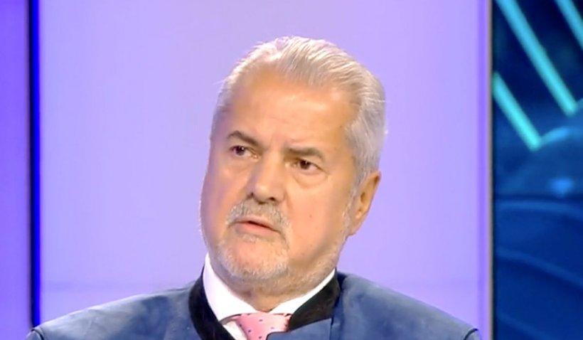 """Adrian Năstase: """"Cîțu folosește pușculița cu bani în bătălia din PNL. Este o poveste mizerabilă"""""""