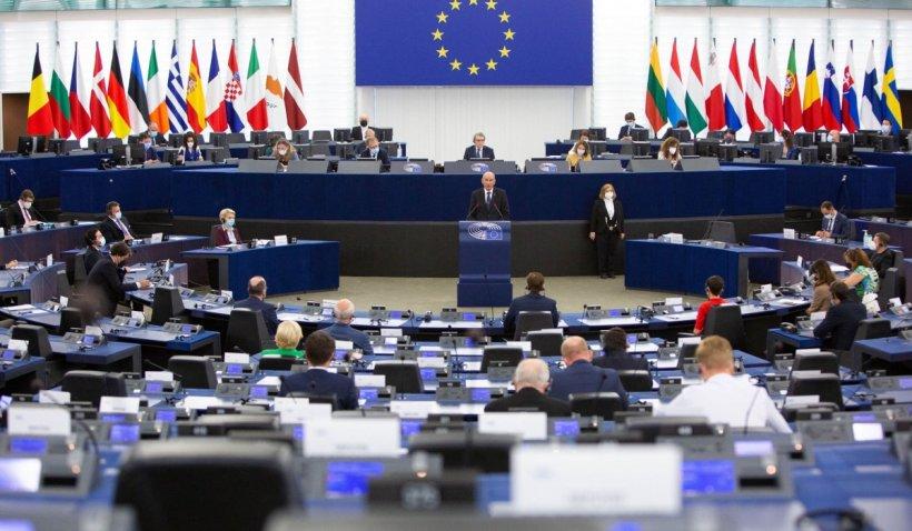 """Intrarea României şi Bulgariei în spaţiul Schengen, votată de Parlamentul European: """"A sosit momentul"""""""