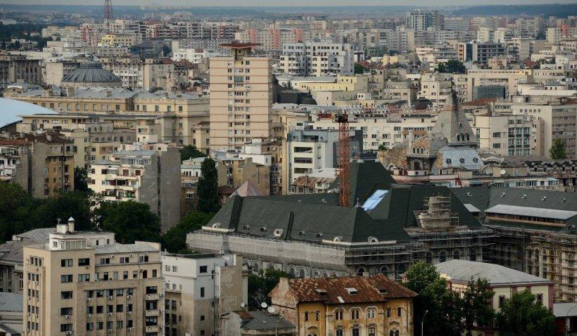 Prețurile locuințelor din România au crescut în primul trimestru al anului 2021