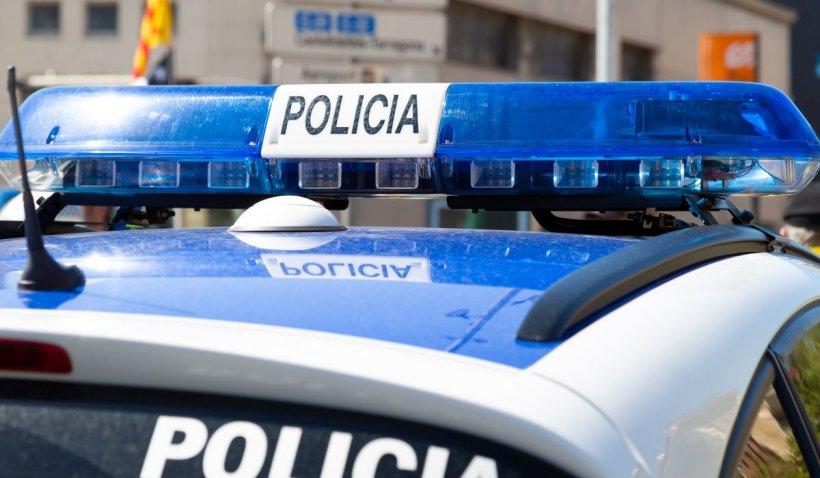 Un român a fost prins de polițiști după ce a spart 8 restaurante în nici trei săptămâni, în Spania