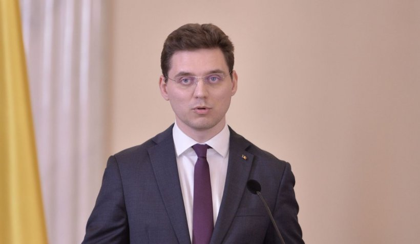 Victor Negrescu a discutat cu vicepreședintele Comisiei Europene despre sprijinirea învățământului românesc