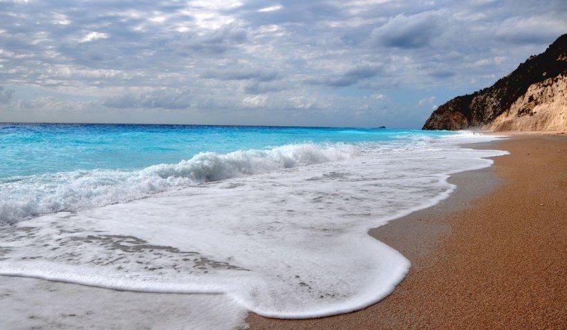 Costurile unei vacanțe de două săptămâni în Grecia, calculate de o româncă. De la transport și mâncare, până la suveniruri