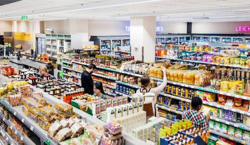 Prima ieftinire a alimentelor, după scumpirile din ultimii 10 ani