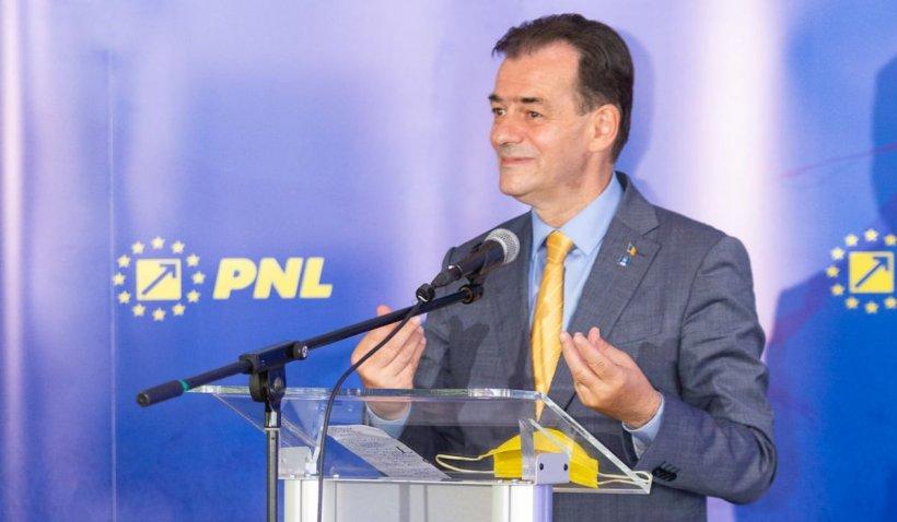 """Ludovic Orban: """"Un PNDL 3, de minimum 40 de miliarde de lei, este necesar pentru primari"""""""