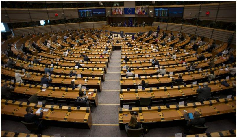 Parlamentul European vrea ca UE să refuze invitația Chinei la Jocurile Olimpice de iarnă din 2022
