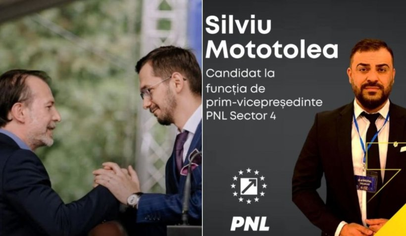 Odată cu alegerea ca președinte de filială a lui Pavel Popescu, filiera interlopă a PNL câștigă teren în Sectorul 4