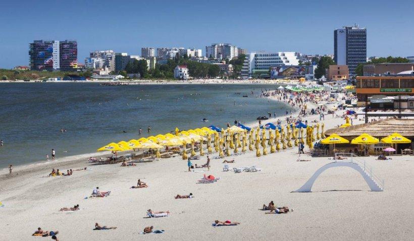 Cât costă un sejur pe litoralul românesc în 2021