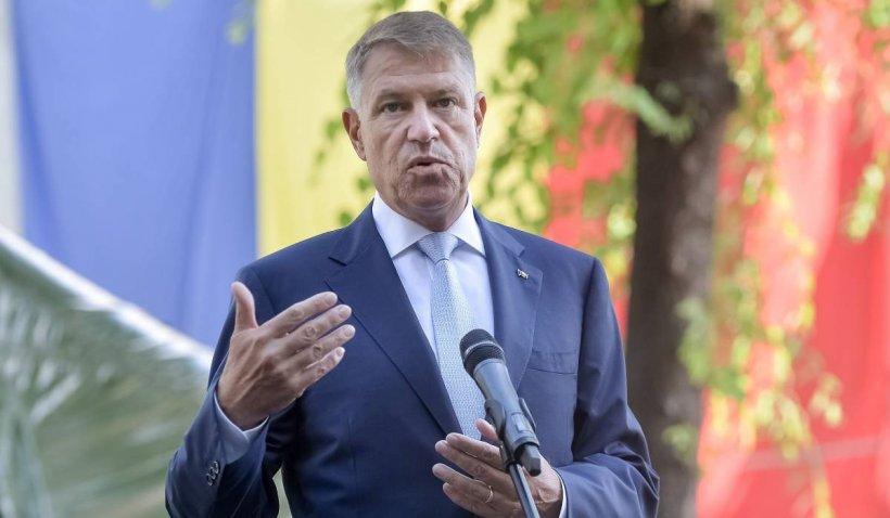 O nouă zi de sărbătoare pentru România. Președintele Klaus Iohannis a promulgat legea