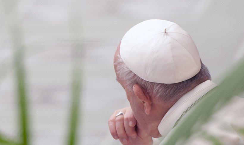 Mesaje emoționante pentru Papa Francisc de la copiii bolnavi de cancer, internați în același spital