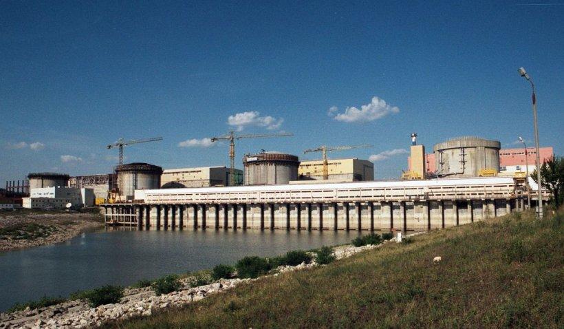 O unitate de la Centrala Nucleară de la Cernavodă s-a deconectat, după o avarie