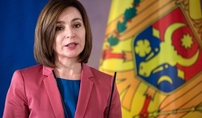 """Maia Sandu a votat la alegerile parlamentare. """"Putem să facem ordine în țară. Trebuie să curățăm Parlamentul"""""""