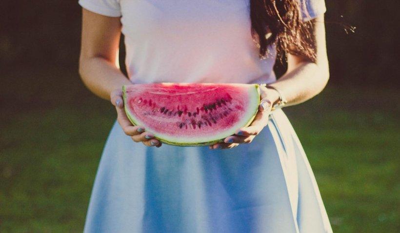 Dieta săptămânii cu Lygia Alexandrescu. Alimente care racoresc si nu ingrasa