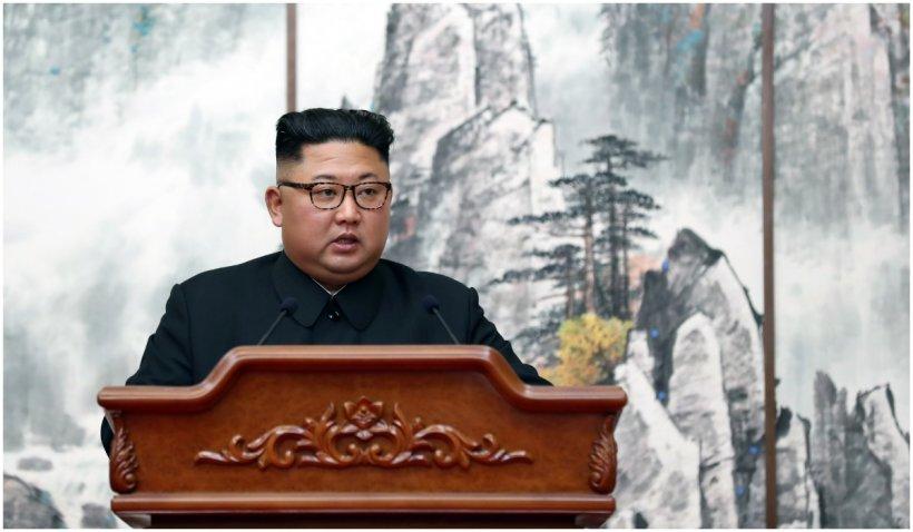 Coreea de Nord refuză ajutorul umanitar din SUA