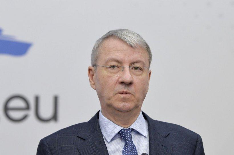 A murit George Ciamba. Ambasadorul României la Atena suferea de cancer