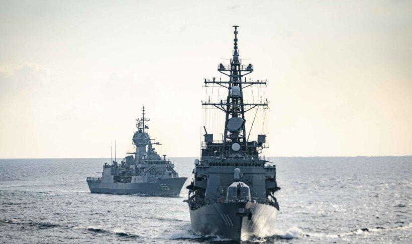 SUA trimit o navă de război în apropierea unor insule controlate de Beijing și avertizează că vor apăra Filipine în cazul unei agresiuni a Chinei