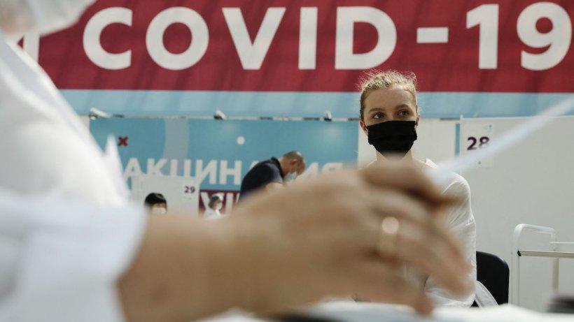 Bilanț COVID-19 din 13 iulie 2021, în România. 50 de cazuri noi de infecții