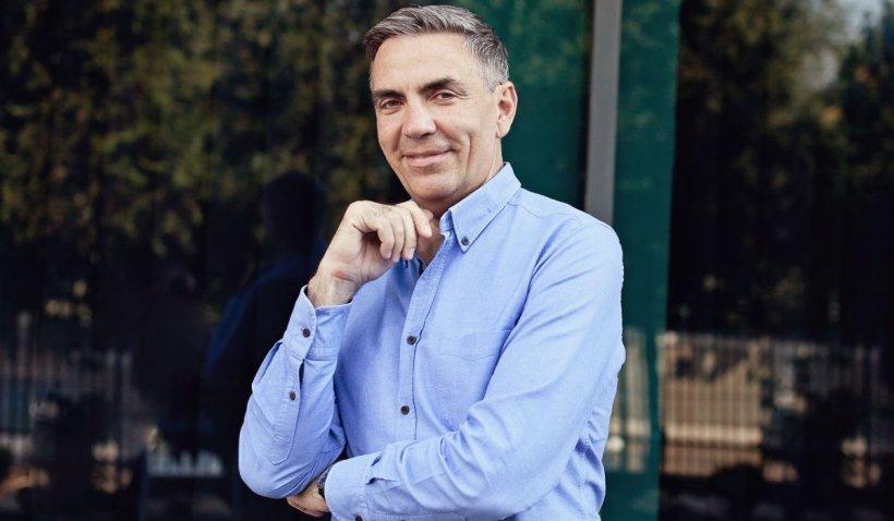 Omul de afaceri Dragoş Anastasiu intră în acţionariatul startup-ului Epic Visits