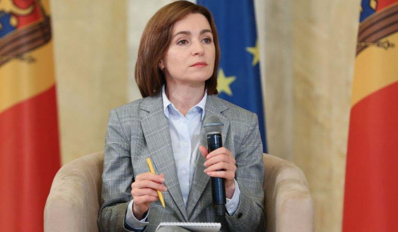 """Profesor universitar din SUA: """"România a refuzat activ să o sprijine pe Maia Sandu și a făcut-o doar când nu mai avea alternativă"""""""