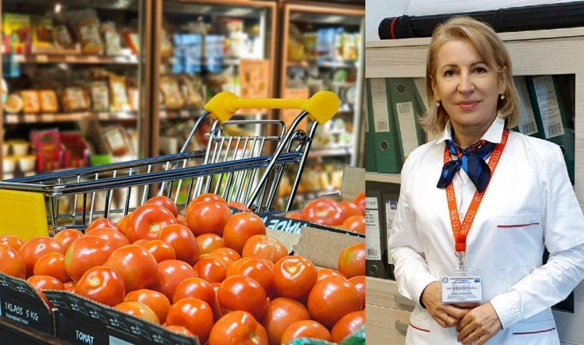 Reputatul specialist român dr. Maria Nițescu a dezvăluit la Antena 3 cum deosebește fructele și legumele bune de cele cu pesticide