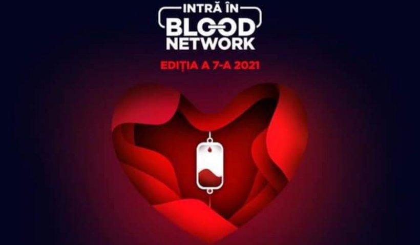 Bilete gratuite la Untold, pentru cei care donează sânge la caravana Blood Network