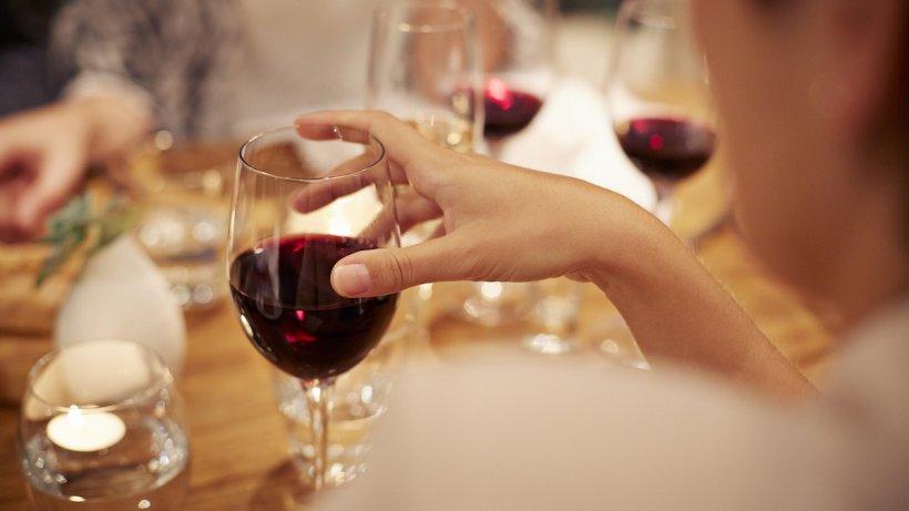 4% dintre cazurile de cancer depistate anul trecut sunt legate de consumul de alcool