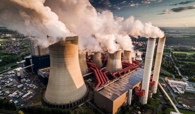 Comisia Europeană a adoptat proiectul care propune scădere emisiilor cu 55% până în 2030