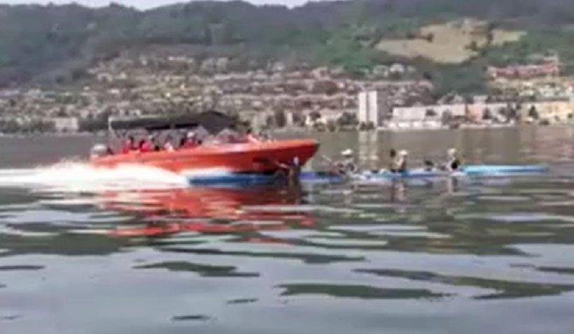 Fostul poliţist de frontieră care a spulberat 4 copii cu o barcă pe Dunăre, iertat de autorităţi