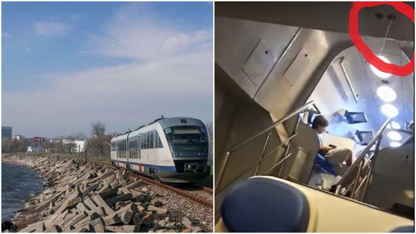 Rodrigo Maxim, preşedintele FSTFR, despre toaleta defectă din trenul CFR care a împroşcat călătorii cu dejecţii