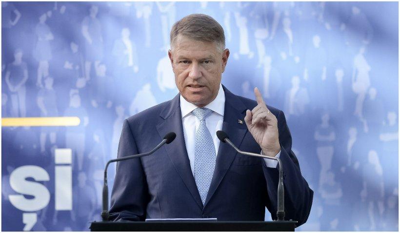 """Guvernul, gata să implementeze proiectul """"România Educată"""", în prezenţa preşedintelui Iohannis - Document"""
