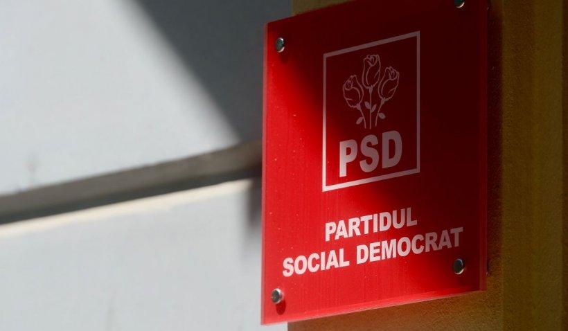 Sondaj: PSD conduce în intențiile de vot ale românilor. AUR, în declin