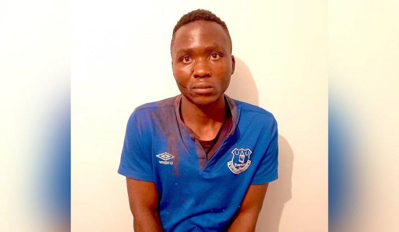 Un bărbat de 20 de ani a ucis cel puțin 10 copii și le-a băut sângele, în Kenya
