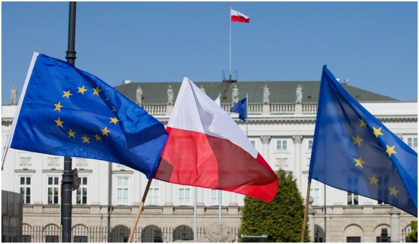 Curtea Constituțională din Polonia a declarat neconstituțională o decizie a CJUE. Polonia aproape de ieșirea din UE