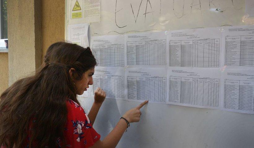 """Federația părinților se opune examenelor de admitere la liceu, prevăzute în proiectul """"România educată"""": """"Vor duce la lipsă de transparență, de echitate și egalitate de şanse"""""""