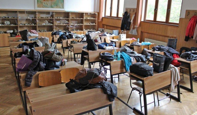 """Federația părinților se opune examenelor de admitere la liceu, prevăzute ca opțiune în proiectul lui Klaus Iohannis, """"România Educată"""""""