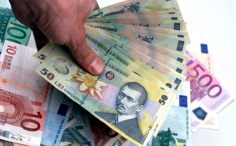 Cine sunt românii care câştigă mai mult de 1.000 de euro lunar