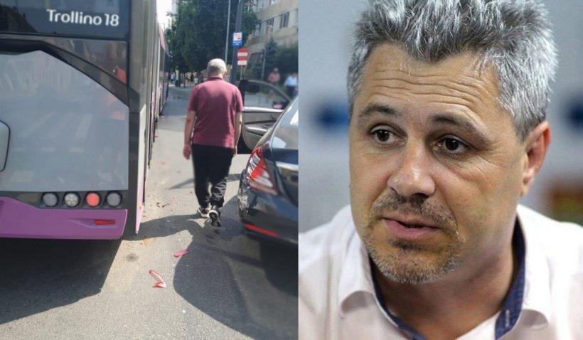 """Marius Şumudică, accident la Cluj-Napoca: """"Vreau să fac un apel"""""""
