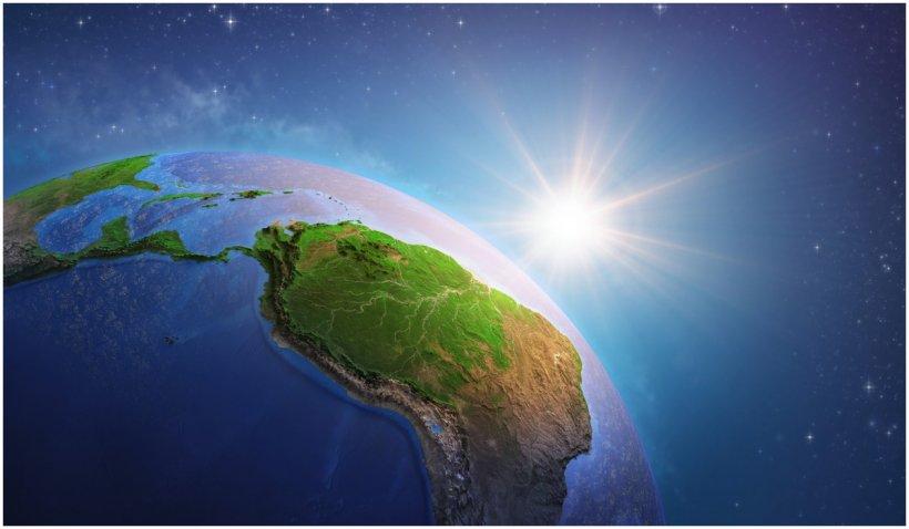 """Din """"burete"""" care absoarbe CO2, padurea amazoniana devine producator de emisii"""