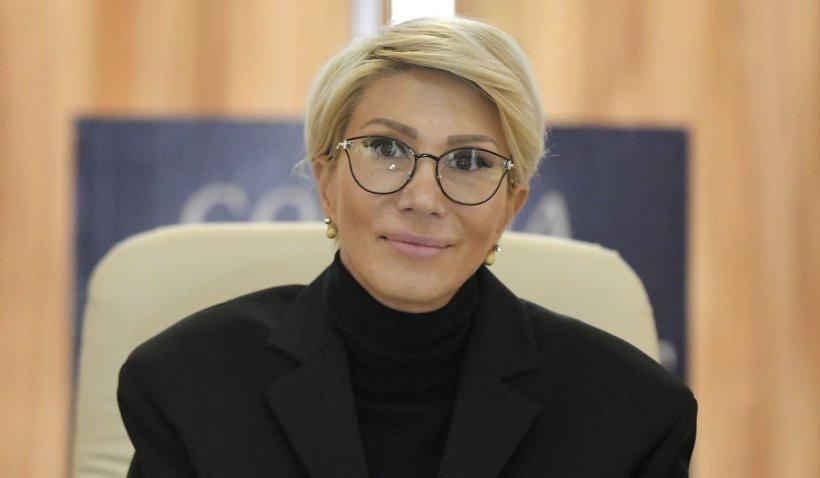 """Raluca Turcan, apel către angajatori: """"Cost salarial puțin mai mare, pentru a ține lucrătorii români acasă"""""""