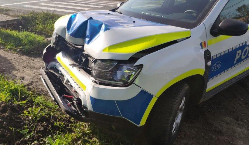"""Sindicaliștii din Poliție se plâng că noile mașini au probleme la airbag-uri: """"Sunt nefuncționale"""""""