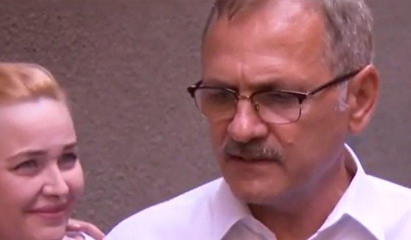 Apel la 112 din blocul lui Liviu Dragnea. Poliția a descins de urgență