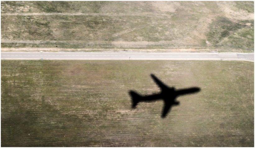 Un avion de pasageri a dispărut deasupra Rusiei