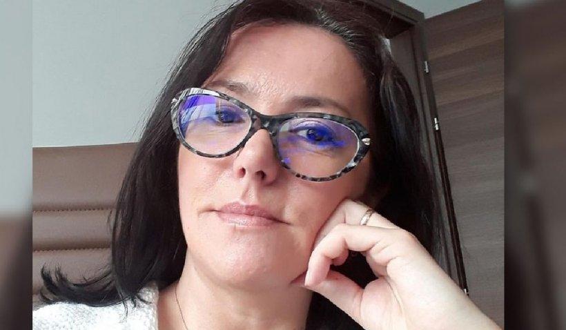 """Judecătorul Mădălina Frăsinie, despre criticile aduse de Stelian Ion la adresa CSM: """"Justiția va fi scoasă la mezat ori de câte ori va fi nevoiepentru a profita ei"""""""