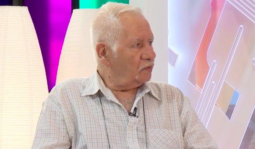 """Magia Cifrelor, cu Mihai Voropchievici: """"Atenție cum vă jucați cu cifrele, au puterea de a dărui dar și de a constrânge"""""""