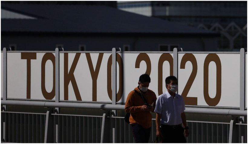 A fost confirmat primul caz de COVID-19 în Satul Olimpic de la Tokyo