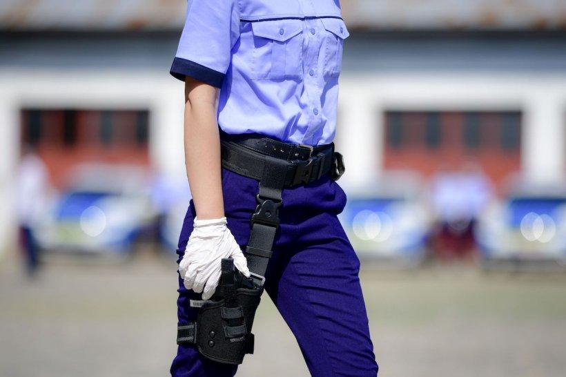Sfaturile polițiștilor pentru șoferi în perioada de caniculă