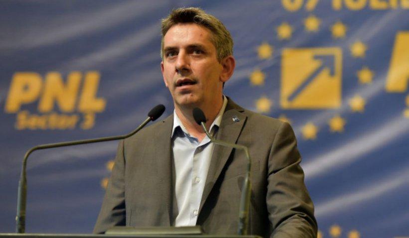 """Ionel Dancă: """"PNRR a fost modificat fără acordul Coaliției, de aceea nu e aprobat de Comisia Europeană"""""""