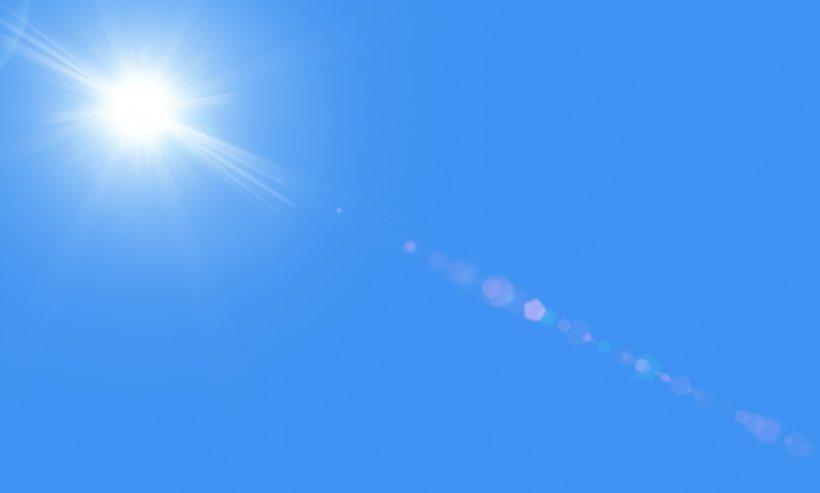 Prognoza meteo în Capitală. Caniculă cu temperaturi maxime de 36 de grade în București