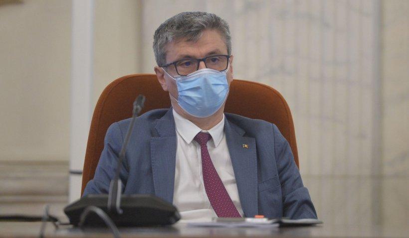 """Proiectul Romgaz-GSP Power, de 600 de milioane de euro, șters din PNRR. """"Pentru a nu mai exista întrebări"""", motivează Virgil Popescu"""
