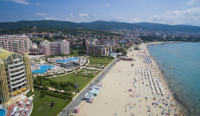 5 motive pentru care să alegi Sunny Beach în această vară