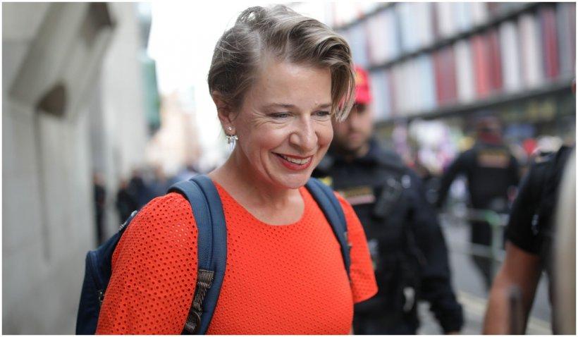 Australia va expulza o editorialistă britanică pentru încălcarea restricţiilor